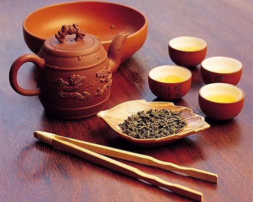 """3 loại trà nổi tiếng về cả độ ngon lẫn mức giá """"khủng"""" 1"""