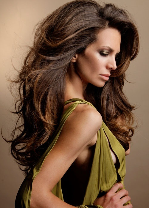 3 vấn đề cơ bản cần giải quyết để có được mái tóc khỏe đẹp 3
