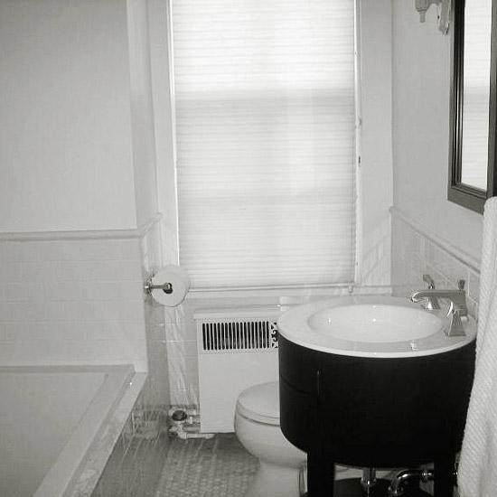 Bí kíp cải tạo phòng tắm