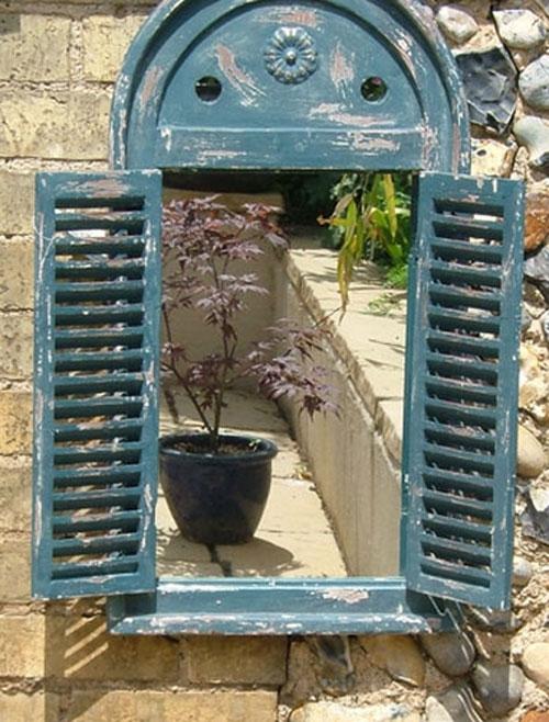 4 ý tưởng trang trí tuyệt vời cho khu vườn nhỏ 1