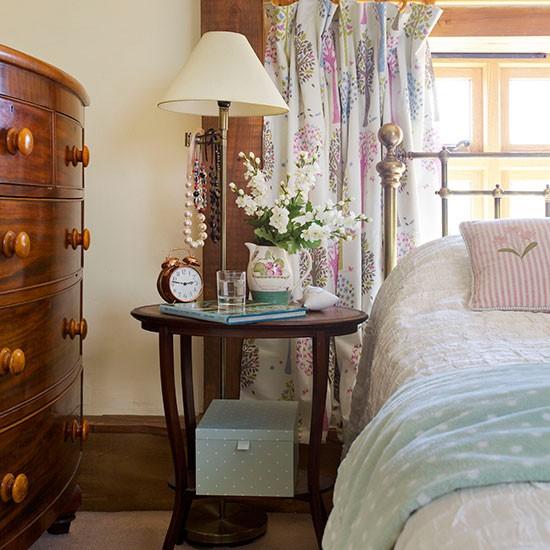 5 thiết kế phòng ngủ nhỏ siêu đẹp cho nàng độc thân 4