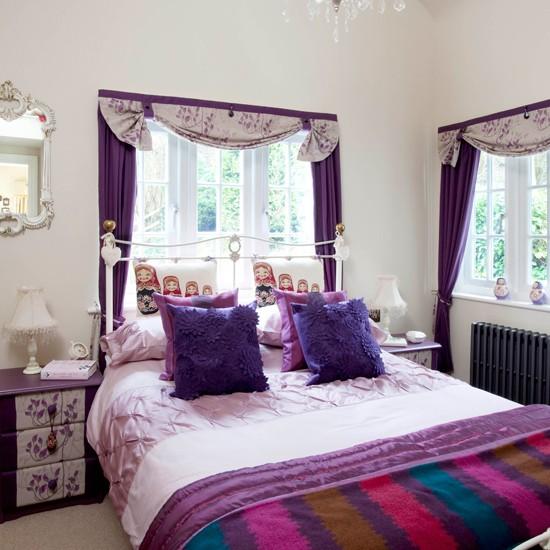 5 thiết kế phòng ngủ nhỏ siêu đẹp cho nàng độc thân 3