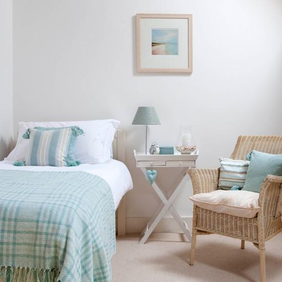 5 thiết kế phòng ngủ nhỏ siêu đẹp cho nàng độc thân 5