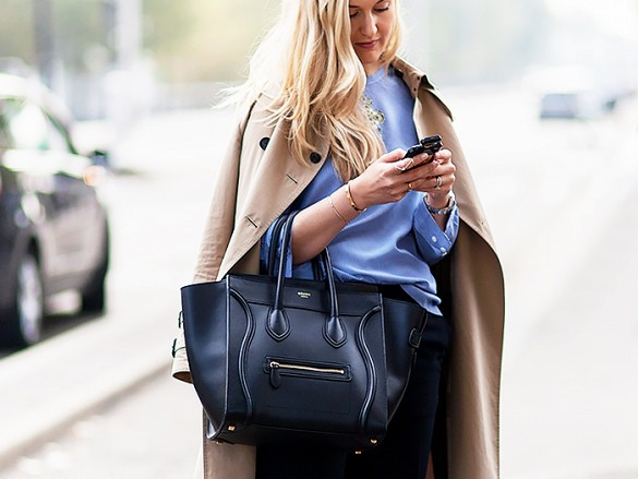 Chỉ dẫn từ A-Z giúp bạn giữ được túi xách bền lâu  3