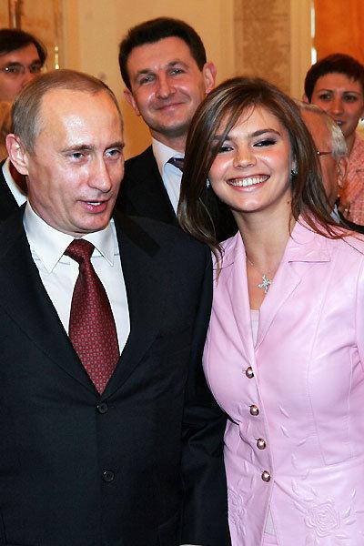 Lời cầu hôn của Tổng thống Nga Vladimir Putin  3