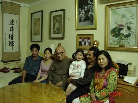 Những gia đình danh tiếng bậc nhất Việt Nam 6