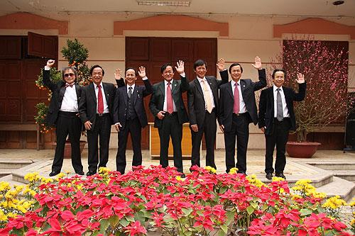 Những gia đình danh tiếng bậc nhất Việt Nam 1