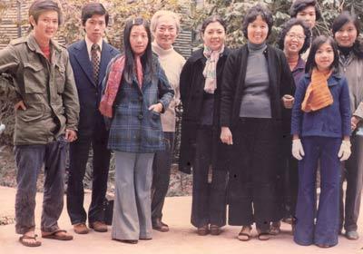 Những gia đình danh tiếng bậc nhất Việt Nam 4
