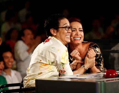 Show truyền hình Việt ngày càng nhạt nhẽo? 5