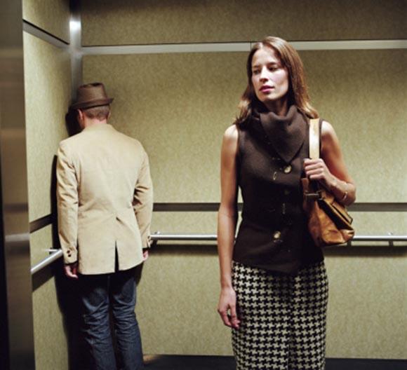 Thà đi bộ còn hơn vào thang máy với tổ hợp của Chanel No5, tỏi và hành 2