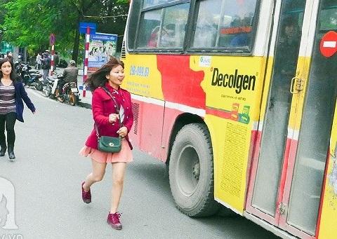 Xe buýt dành riêng cho phụ nữ để chống quấy rối tình dục, chị em nói gì? 1