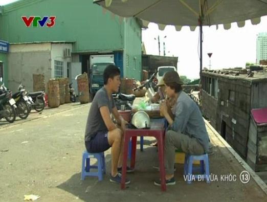 Hải Minh (Lương Mạnh Hải) ra sức hàn gắn cho ba mẹ 17
