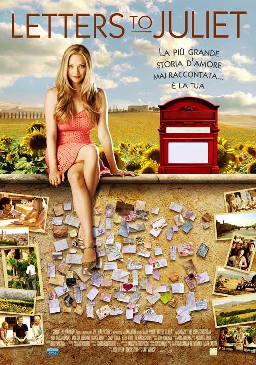 """""""Letters to Juliet"""": Tình yêu không bao giờ là quá muộn  2"""