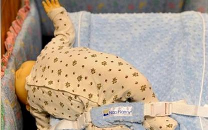 Sử dụng ghế rung và những lưu ý đảm bảo tính mạng cho bé 2