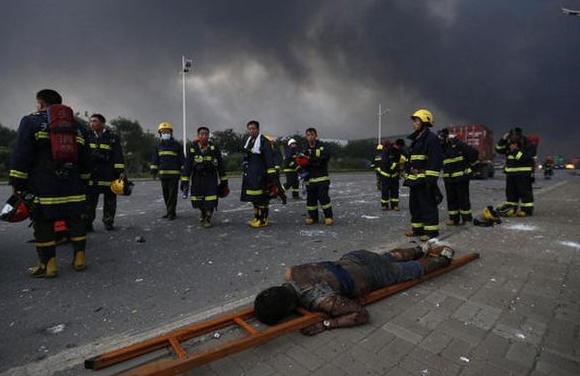 vụ nổ