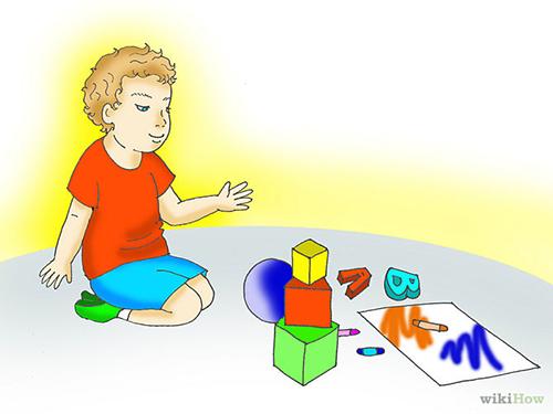 10 cách dạy con thông minh cha mẹ nào cũng có thể làm 2