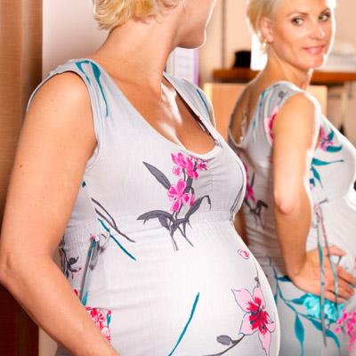 8 điều tuyệt vời mẹ bầu nên chiều chuộng bản thân 5