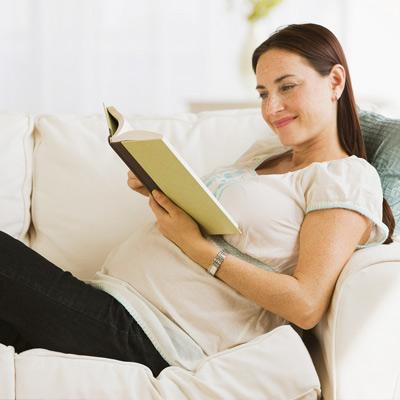 8 điều tuyệt vời mẹ bầu nên chiều chuộng bản thân 7