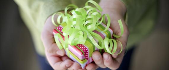 11 món quà không phải đồ chơi nhưng mọi đứa trẻ đều thích 1