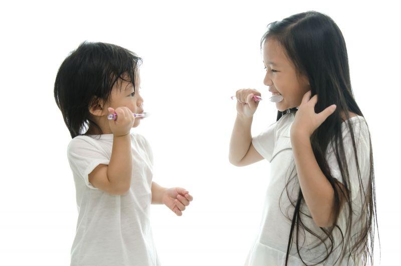 Bố mẹ Nhật dạy con 4