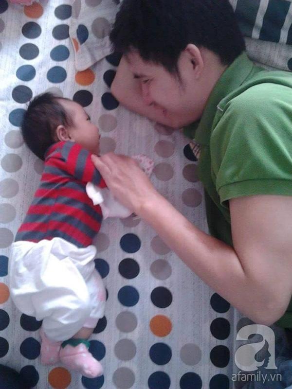 Tình yêu của bố 11