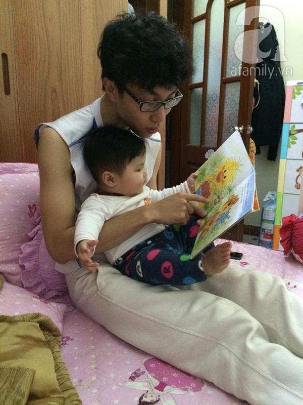 Tình yêu của bố 3