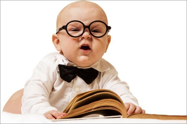 Giúp trẻ tăng cường trí nhớ