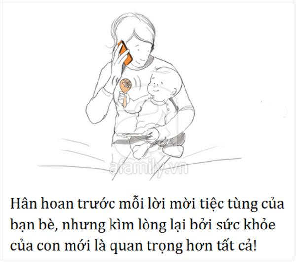 Nhật ký trần trụi về việc làm mẹ 17