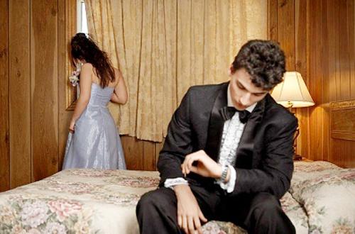 """""""Phụ nữ hơn tuổi - lý tưởng để lấy làm vợ"""" 1"""