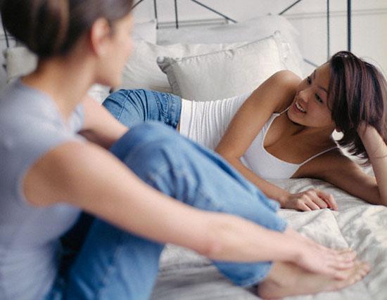 7 lời khuyên giúp phụ nữ đã bị tổn thương yêu lại lần nữa 2