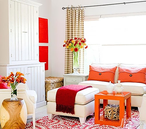 Ngắm những gam màu được ưa chuộng nhất trong trang trí nhà 11