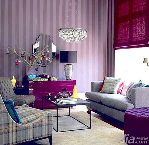 Ngắm những gam màu được ưa chuộng nhất trong trang trí nhà 5