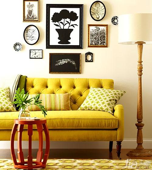Ngắm những gam màu được ưa chuộng nhất trong trang trí nhà 7