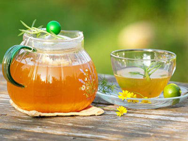 Thêm vài cách giải độc cơ thể, chống táo bón 1