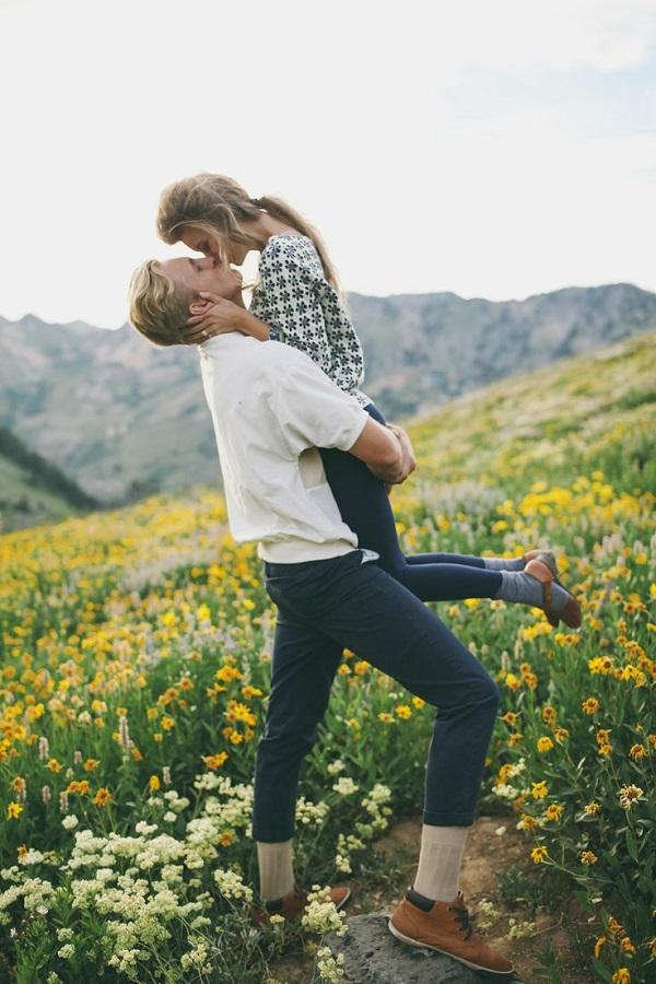 Bí mật tình yêu các nhóm cung Lửa 1
