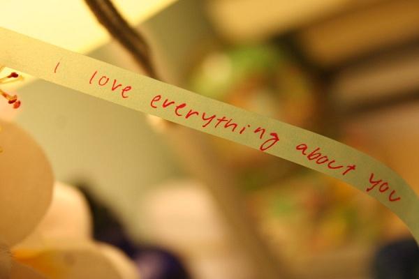 Những lời yêu ngọt ngào nhất của 12 cung Hoàng đạo 2