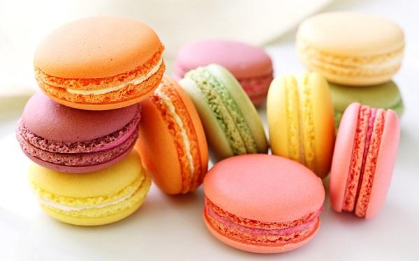 Những loại bánh ngọt khiến 12 cung Hoàng đạo mê mẩn 1