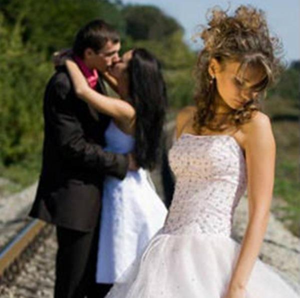 Vỏ bọc hôn nhân 1