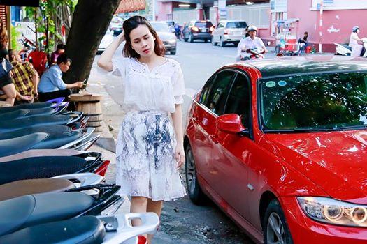 Lưu Hương Giang 6