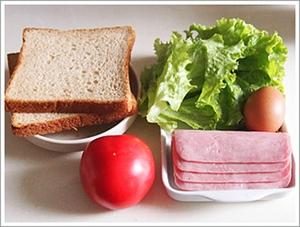 5 phút cho bữa sáng ngon và đủ chất 2