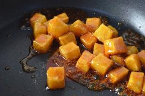 15 phút làm khoai tây bọc đường ngon tuyệt 7