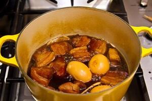 Thịt kho trứng phong cách Nhật mềm thơm tuyệt đỉnh 12