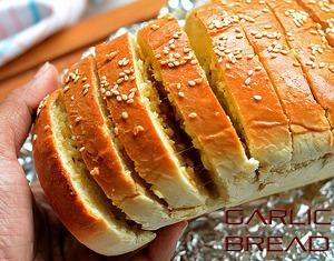 Bánh mì bơ tỏi thơm lừng hấp dẫn khó chối từ 11