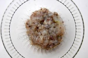 Trứng cuộn tôm lạ miệng ngon cơm 2