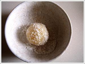 Bánh nếp dừa làm dễ ăn ngon 14
