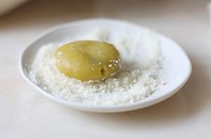 Bánh nếp khoai lang tẩm dừa vừa ngon vừa đẹp 8