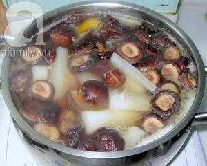 Tết Nguyên Tiêu ăn hủ tiếu chay thật ngon! 9