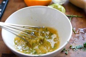 Salad hoa quả làm nhanh ăn ngon 4