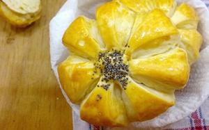 Làm bánh mỳ mềm ngon cho bữa sáng 8