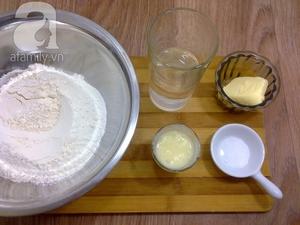 Làm bánh mỳ mềm ngon cho bữa sáng 2